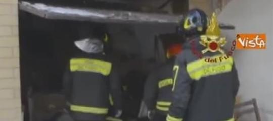 Incidente sul lavoro a Crotone, morti due operai per il crollo di un muro