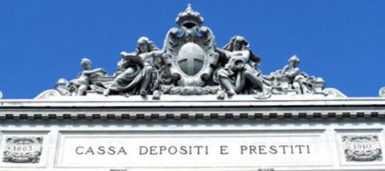 Tim: Cdp, delibera ingresso nel capitale con quota fino 5%
