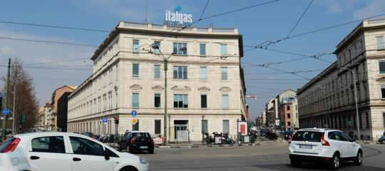 Italgascompra il 100% di Medea,societàche distribuisce il gas a Sassari