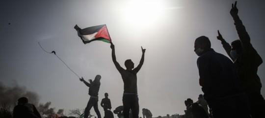 M.O.: muore fotografo ferito, sale a 10 il numero delle vittime a Gaza