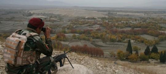 Afghanistan, per il governo il leader dell'Isis nel Paese è morto sotto le bombe
