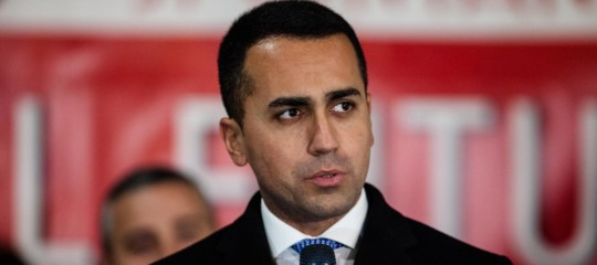 Governo, Di Maio: passo avanti da Martina, Salvini non ha 51%