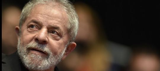 Adesso Lula è a un amen dalla prigione