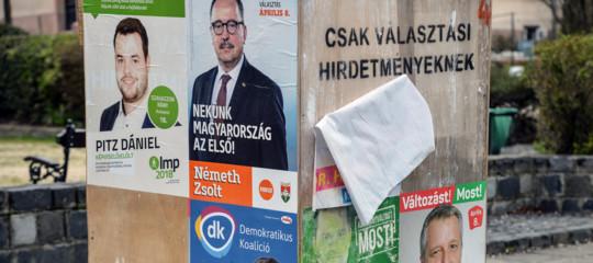 L'Ungheria va al voto con un problema di partiti falsi? Una denuncia