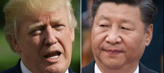 Chi è lo stratega diTrumpche ha scatenato la guerra sui dazi con la Cina