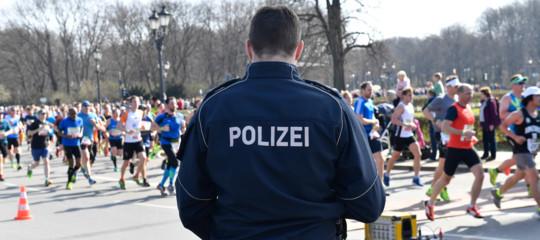 A Berlino si è davvero rischiata una nuova strage?