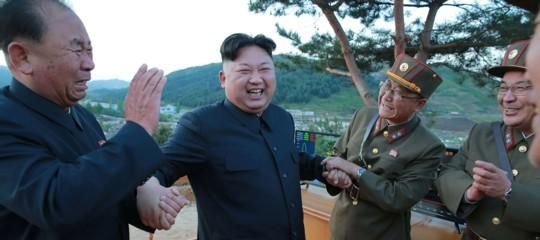 Cosa intende esattamenteKimper denuclearizzazione?