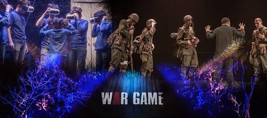 'WarGame', la guerra non è mai un gioco