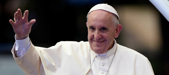 Per Francesco essere santi significa coltivare la gioia