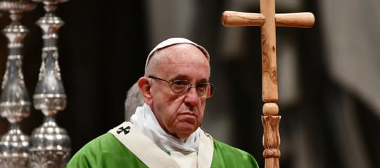 Perché il Papa ha strigliato ibloggercattolici