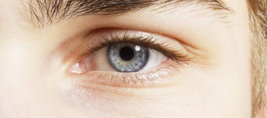 Tutte le persone con gli occhi blu hanno un solo antenato in comune