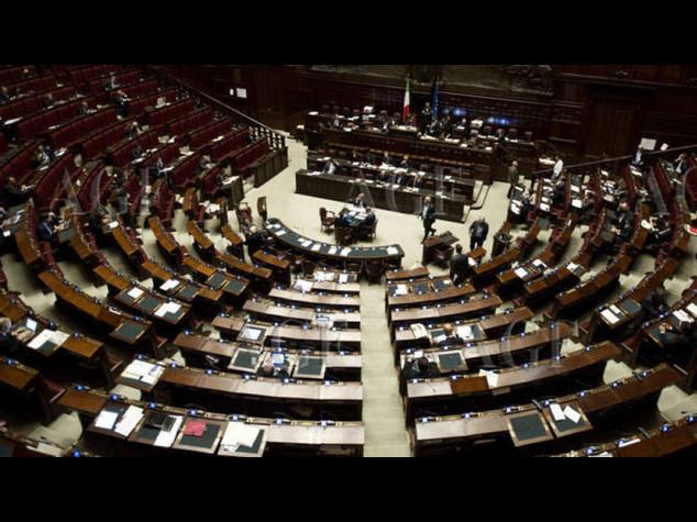 Riforme: e' muro contro muro, FI vota contro; M5S uscira' da Aula