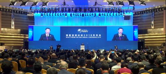 Cosa ha detto Xi per convincere (anche Trump) che la globalizzazione non ha alternative