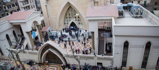 Egitto: duplice attentato a Chiese, 36condanne a morte