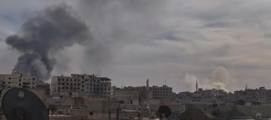 Quanti sono davvero i morti e gli sfollati in fuga della guerra in Siria?