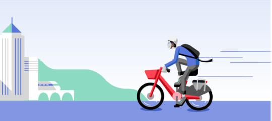 PerchéUbersi è buttato (anche) sul business delle bici elettriche, in breve