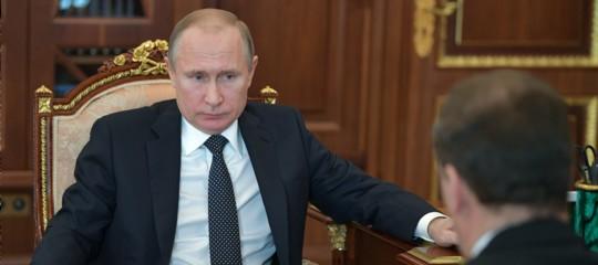 Così l'Italia prova a ricucire con Mosca dopo le espulsionidel casoSkripal