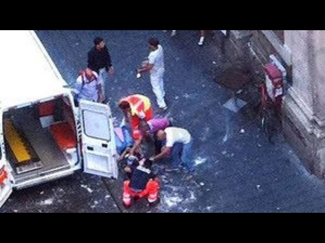 Quattordicenne morto a Napoli: 45 avvisi per omicidio colposo