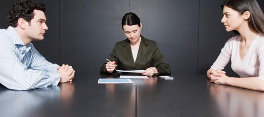 La Cassazione ha deciso di scrivere l'ultima parola sull'assegno di divorzio