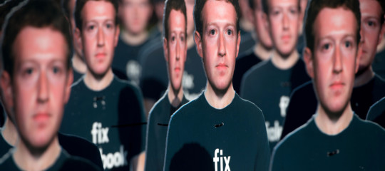 multa facebook privacy