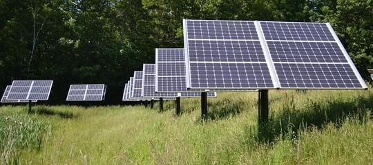 Perché avremo il 100% dell'energia da fonti rinnovabili ben prima del 2050