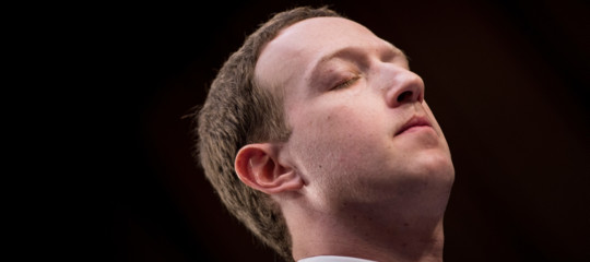 Zuckerbergci ha fatto capire che la differenza tra lui e un30ennenon sono i soldi