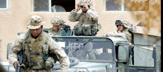 Tutti i rischi cheTrumpcorre con un raid militare in Siria