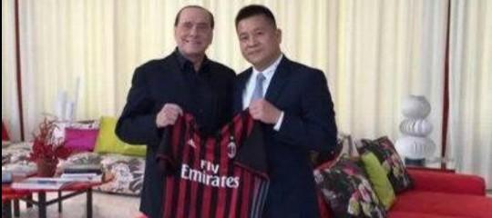 Un anno dopo l'acquisizione del Milan non si è ancora capito da dove Li prenda i soldi