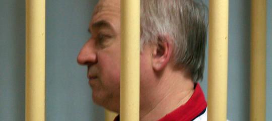 Ex spia: Opac dà ragione a Londra, gas usato è Novichock