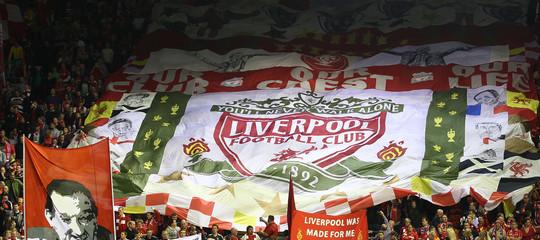 In semifinale di Champions la Roma trova il Liverpool