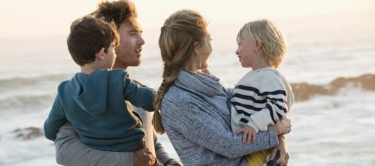 """""""Pieni diritti per entrambi i genitori"""": al Quirinale l'appello che chiede un pari trattamento"""