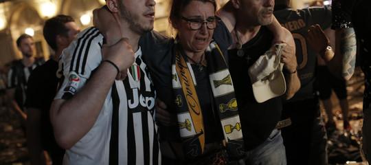 Cosa successe lo scorso giugno in piazza San Carlo a Torino