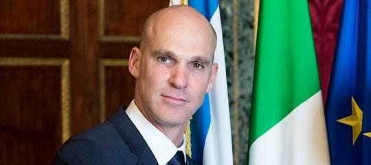 Israele: ambasciatore a Roma, rapporti con Mosca sono buoni