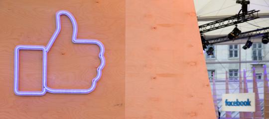 """""""No, non potremo mai liberarci di Facebook. È nella natura umana"""""""