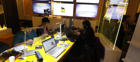 Le nuove tecnologie del giornalismo raccontate al Festival di Perugia