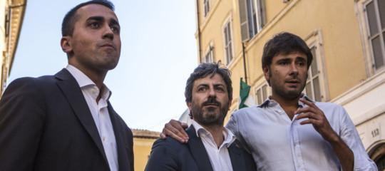 Di Battista non ha avuto parole morbide per Berlusconi e Salvini. Quali conseguenze per ilM5s?