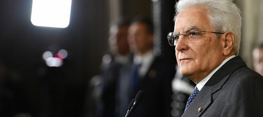Cos'è la moralsuasion, l'ultima arma diMattarellaper dare un governo all'Italia