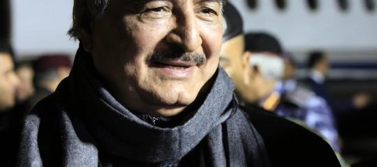 Sulla morte di Haftar è giallo. E adesso si rischia di nuovo il 'caos libico'