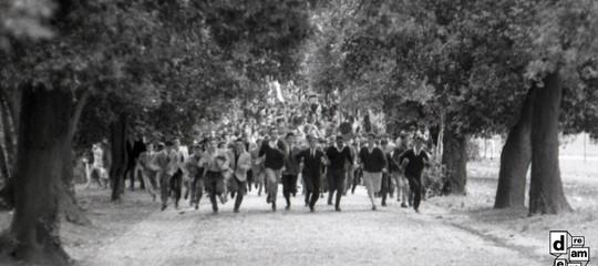 Rivivere il '68 nelle immagini che hanno fatto storia. Una mostra