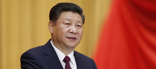 """Siria: Cina """"Ferma opposizione all'uso della forza, si torni al dialogo"""""""