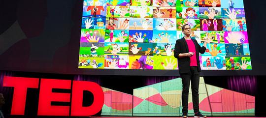 Se questo è davvero il migliore dei mondi possibili, perché siamo così infelici? Un reportage dalTED2018