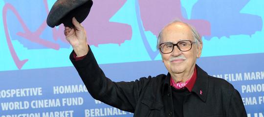 Cinema: è morto a Roma il regista Vittorio Taviani