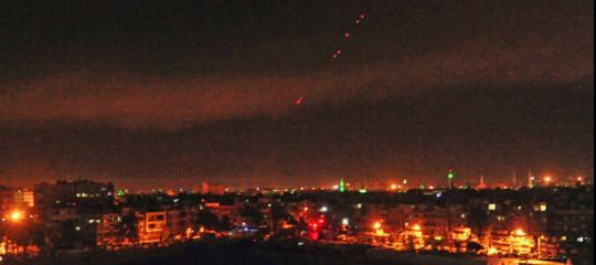 Siria: Usa, Gb, Francia rilanciano diplomazia, nuova risoluzione Onu