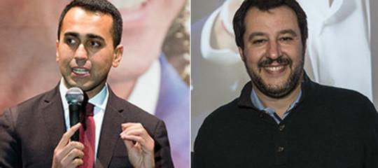 In vinoveritas?Cosa si sono detti Di Maio e Salvini nel duello a distanza alVinitaly