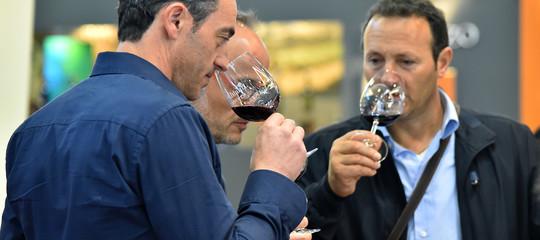 Il vino dei CarmelitaniScalzidi Venezia che ha conquistato ilVinitaly