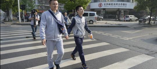 La colossale retromarcia del 'Twitter cinese' sui contenuti gay
