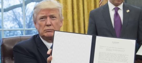 Sul libero scambio commerciale tra Usa e Cina i ferri restano cortissimi
