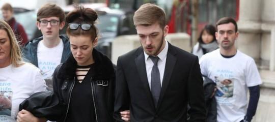 Gb: Corte d'appello respinge ricorso genitori Alfie Evans