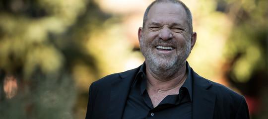 Pulitzer al Nyt e al New Yorker per aver scoperchiato lo scandalo Weinstein