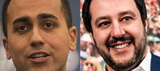 Lega eM5svogliono vedere prima chi vincerà le elezioni in Molise e Friuli Venezia Giulia